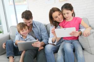 Roditelji i digitalno detinjstvo